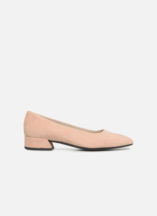 Zapatos de tacón Vagabond Shoemakers Joyce 4708-040 Beige vistra trasera