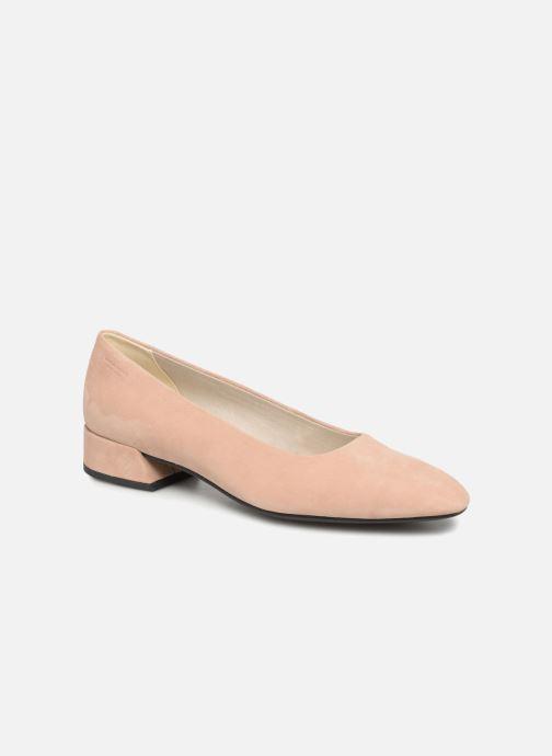 Høje hæle Vagabond Shoemakers Joyce 4708-040 Beige detaljeret billede af skoene
