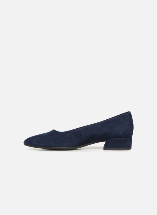 Escarpins Vagabond Shoemakers Joyce 4708-040 Bleu vue face