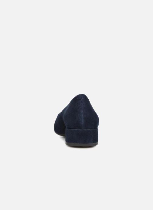 Escarpins Vagabond Shoemakers Joyce 4708-040 Bleu vue droite
