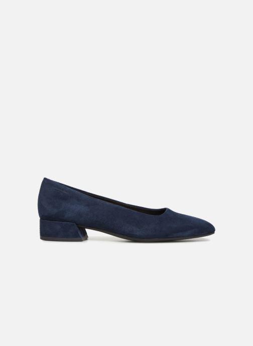 Escarpins Vagabond Shoemakers Joyce 4708-040 Bleu vue derrière