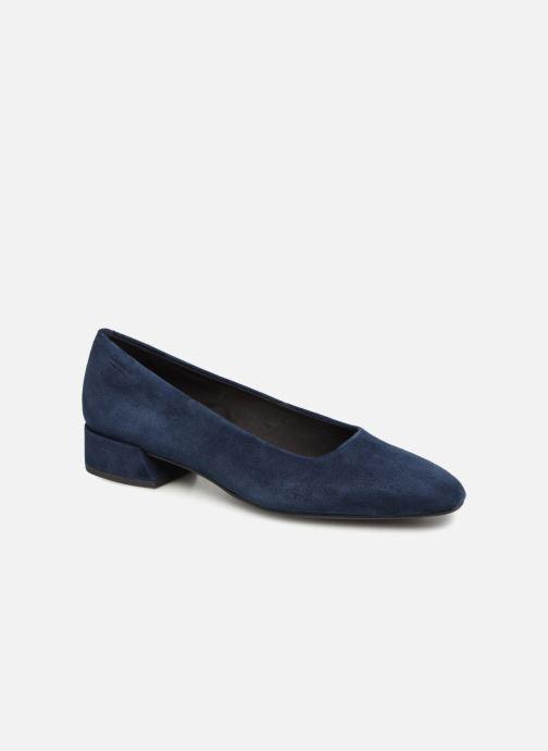 Escarpins Vagabond Shoemakers Joyce 4708-040 Bleu vue détail/paire