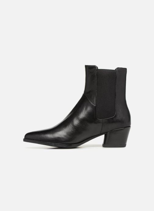 Bottines et boots Vagabond Shoemakers Lara 4713-001 Noir vue face