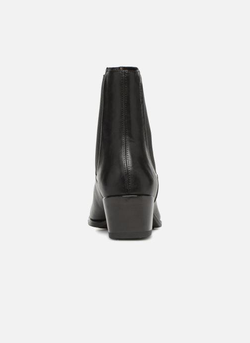 Stivaletti e tronchetti Vagabond Shoemakers Lara 4713-001 Nero immagine destra