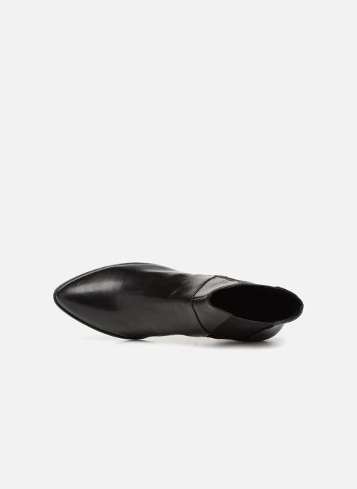 Stivaletti e tronchetti Vagabond Shoemakers Lara 4713-001 Nero immagine sinistra