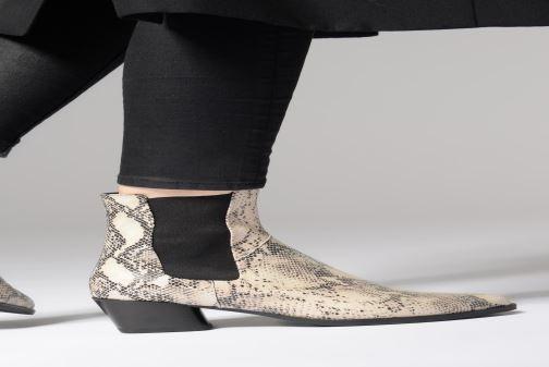 Bottines et boots Vagabond Shoemakers Lara 4713-008 Multicolore vue bas / vue portée sac