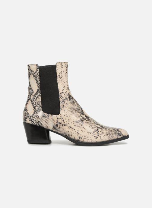 Bottines et boots Vagabond Shoemakers Lara 4713-008 Multicolore vue derrière