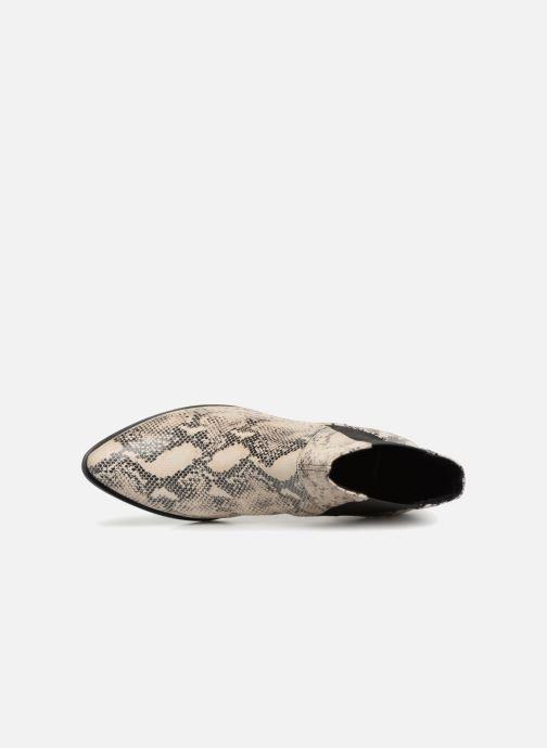 Bottines et boots Vagabond Shoemakers Lara 4713-008 Multicolore vue gauche