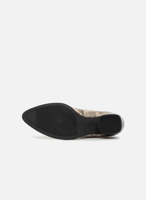 Bottines et boots Vagabond Shoemakers Lara 4713-008 Multicolore vue haut