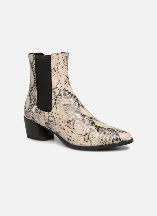 Bottines et boots Vagabond Shoemakers Lara 4713-008 Multicolore vue détail/paire