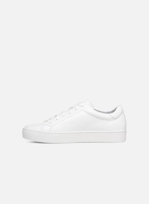 Sneaker Vagabond Shoemakers Zoe 4426-001 weiß ansicht von vorne