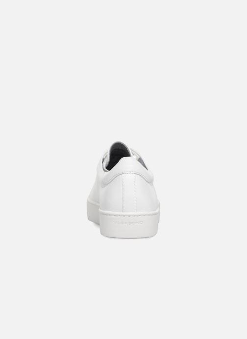 Sneakers Vagabond Shoemakers Zoe 4426-001 Wit rechts