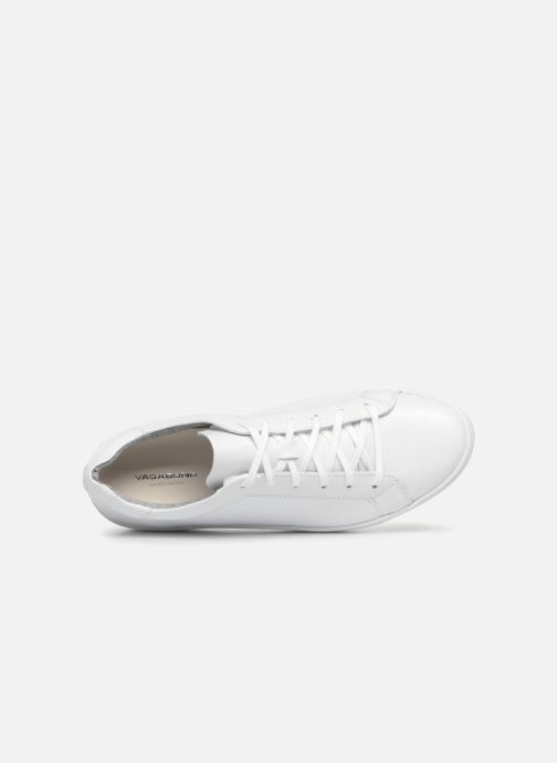 Sneaker Vagabond Shoemakers Zoe 4426-001 weiß ansicht von links