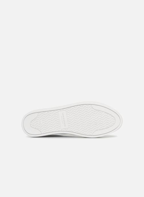 Sneaker Vagabond Shoemakers Zoe 4426-001 weiß ansicht von oben