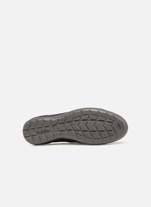 Sneakers Geox U SYMBOL U74A5A Blauw boven