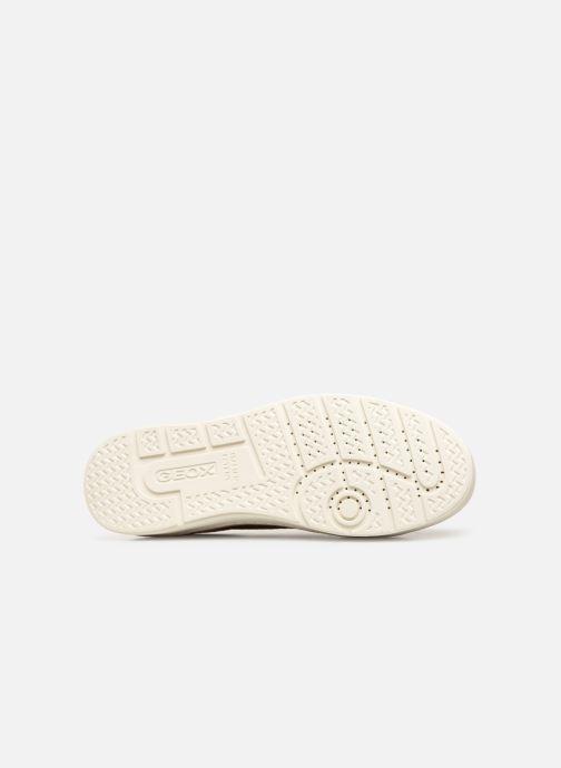 Sneakers Geox U ARIAM C U925QC Bruin boven