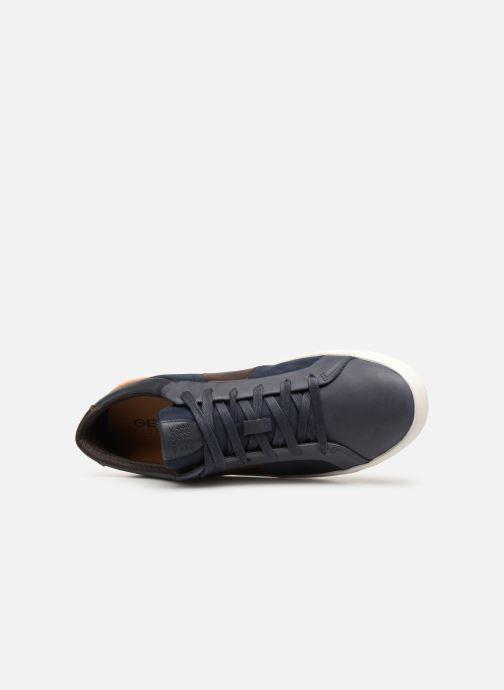 Geox U WARLEY B U926HB (Azzurro) Sneakers chez Sarenza