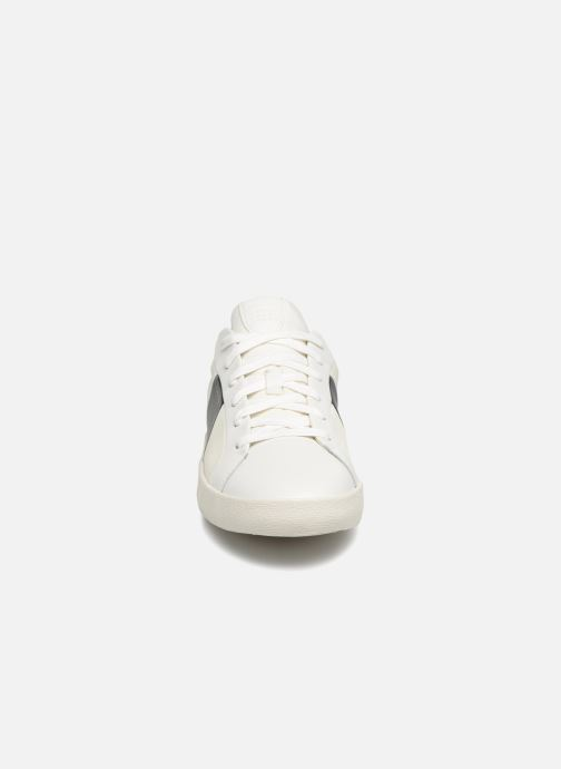 Sneakers Geox U WARLEY B U926HB Wit model