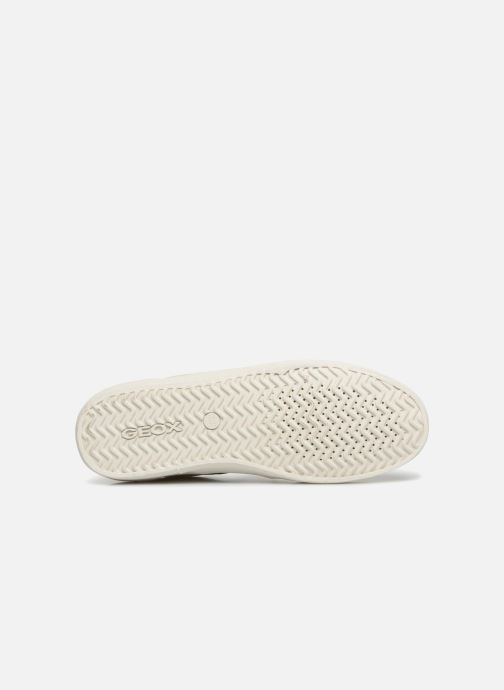Sneakers Geox U WARLEY B U926HB Wit boven