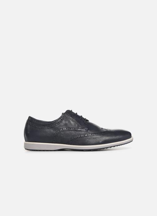 Geox Blainey Navy U A À U926qa Chaussures Lacets 13JuFTl5Kc