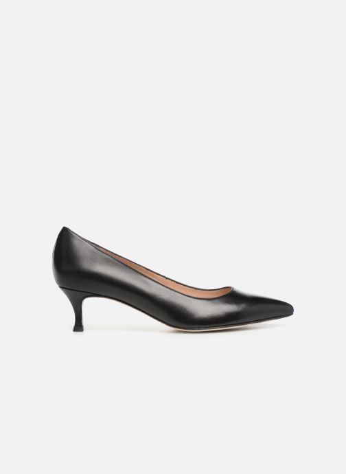 Zapatos de tacón Unisa INDIRA Negro vistra trasera