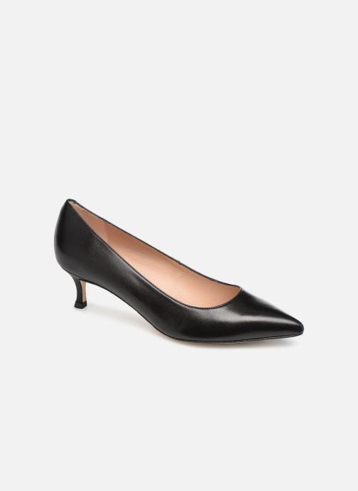 Zapatos de tacón Unisa INDIRA Negro vista de detalle / par