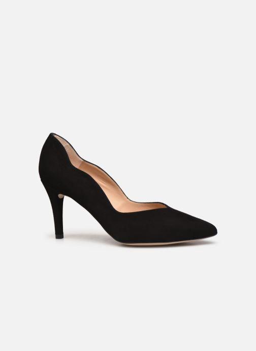 Zapatos de tacón Unisa TORNOS Negro vistra trasera