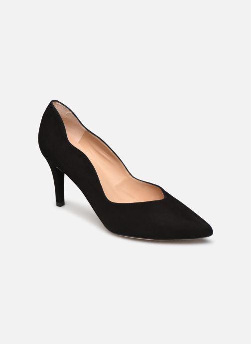 Zapatos de tacón Unisa TORNOS Negro vista de detalle / par