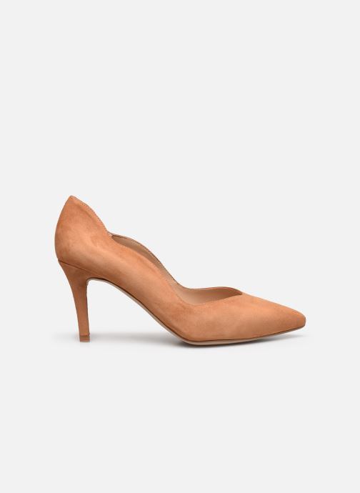 Zapatos de tacón Unisa TORNOS Marrón vistra trasera
