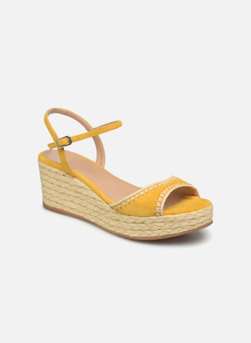 Espadrilles Dames KISSES