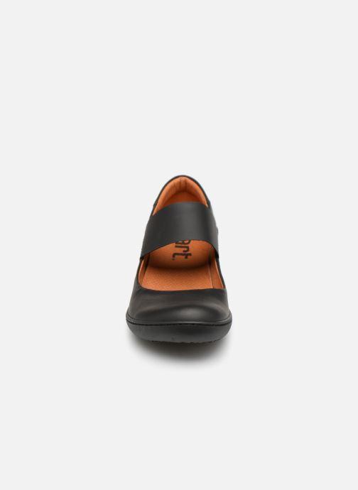 Høje hæle Art Alfama 1445 Sort se skoene på