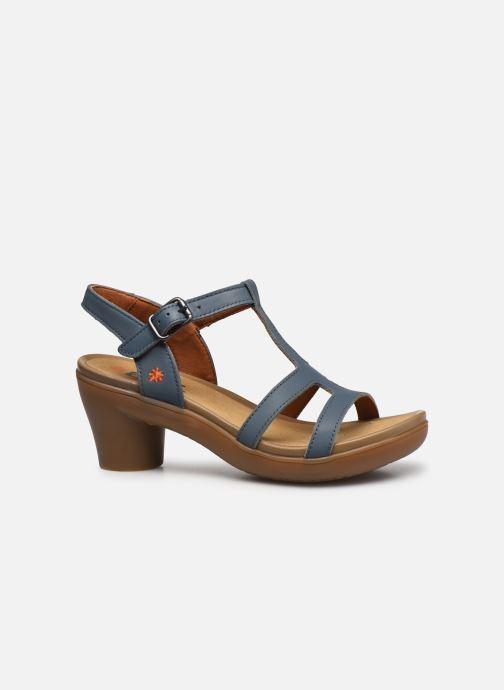 Sandales et nu-pieds Art Alfama 1473 Bleu vue derrière