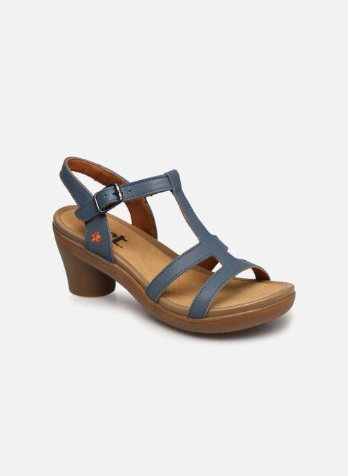 Sandales et nu-pieds Art Alfama 1473 Bleu vue détail/paire
