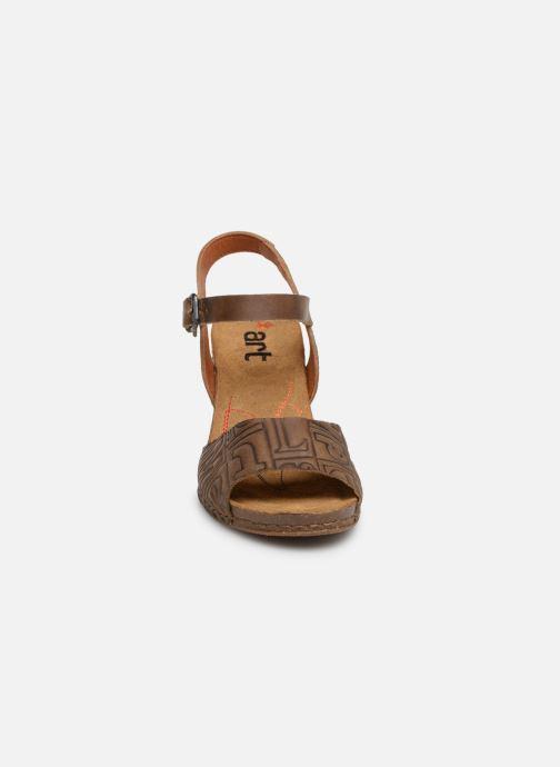 Sandalen Art I Meet 1273 Beige model