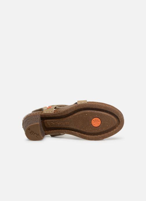 Sandaler Art I Meet 1274 Beige se foroven