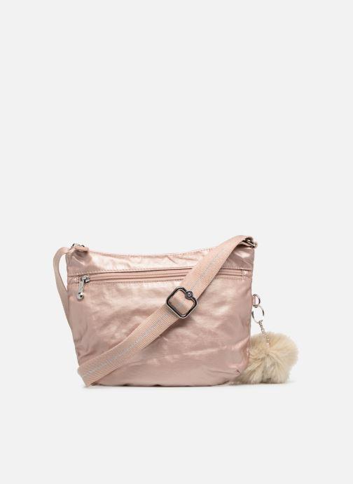 Handtaschen kipling Arto S rosa ansicht von vorne