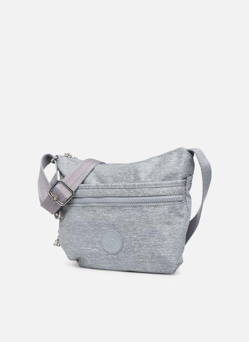 Handtassen kipling Arto S Blauw model
