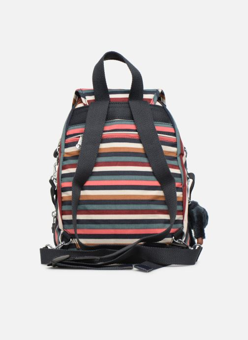 Mochilas Kipling Firefly up Multicolor vista de frente