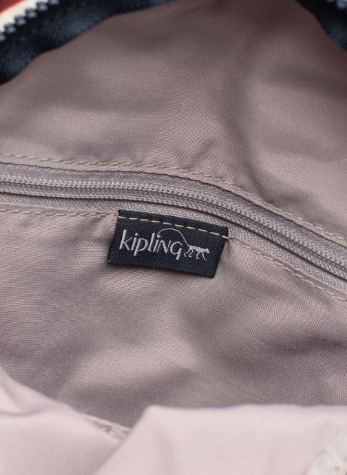 Rucksäcke Kipling Firefly up mehrfarbig ansicht von hinten