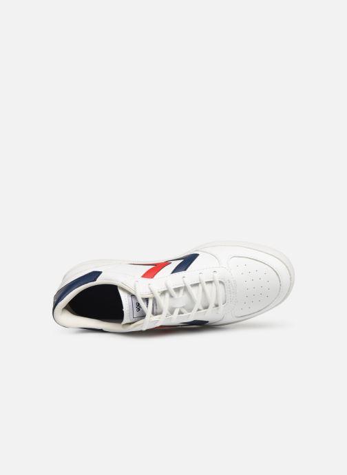 Sneakers Hummel Victory JR Wit links