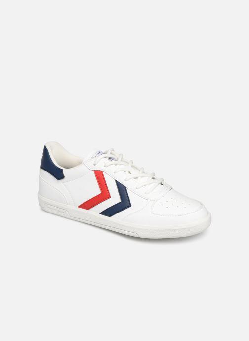 Sneakers Hummel Victory JR Wit detail