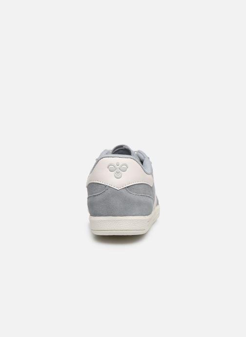 Sneakers Hummel Victory JR Grigio immagine destra