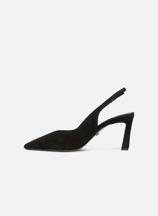 High heels Dune London CHORUS Black front view