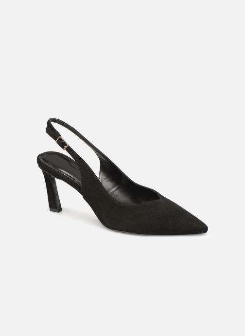 High heels Dune London CHORUS Black detailed view/ Pair view