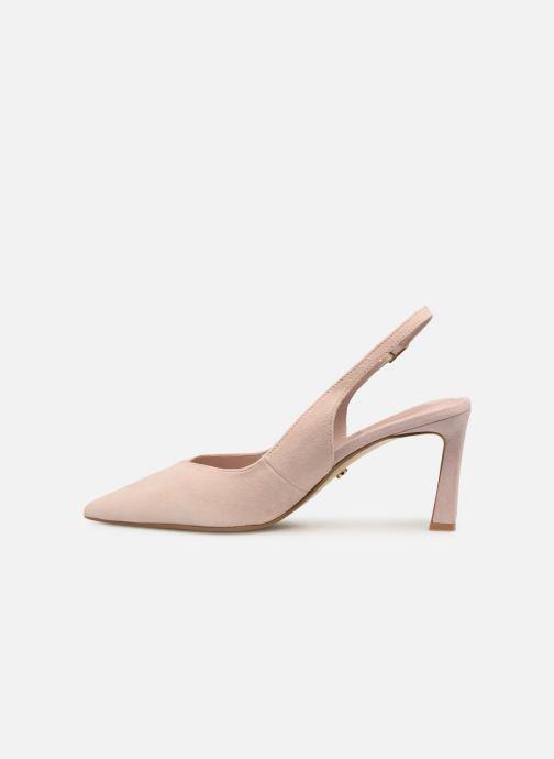 High heels Dune London CHORUS Beige front view