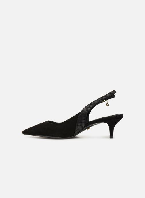 High heels Dune London CINDA Black front view