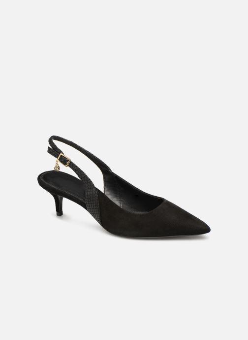 Zapatos de tacón Dune London CINDA Negro vista de detalle / par