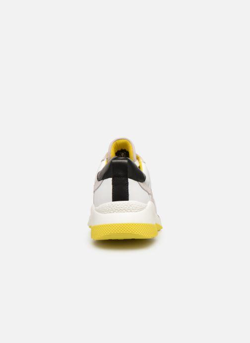 Sneaker Dune London ELLORENZO mehrfarbig ansicht von rechts