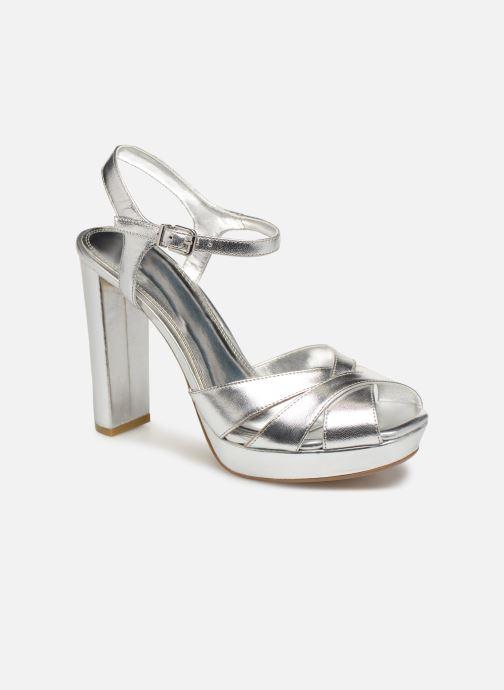 c0d09594cabd Dune London MAGGIE (Silver) - Sandals chez Sarenza (349042)
