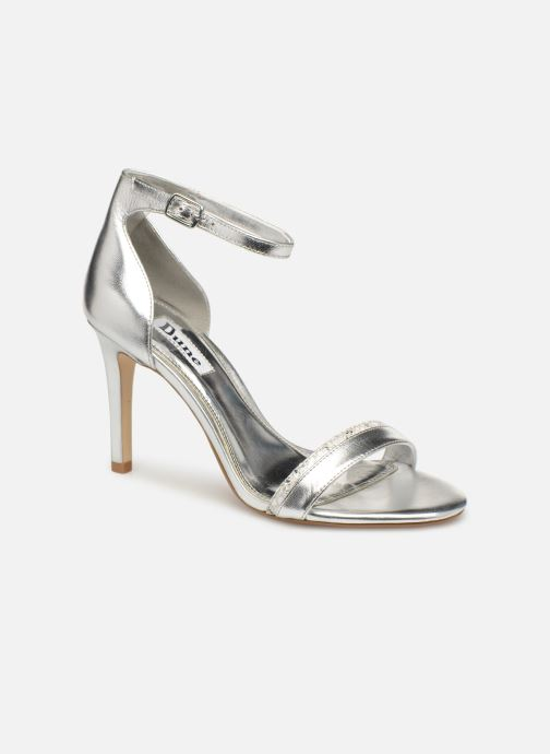 Sandali e scarpe aperte Dune London MERINO Argento vedi dettaglio/paio